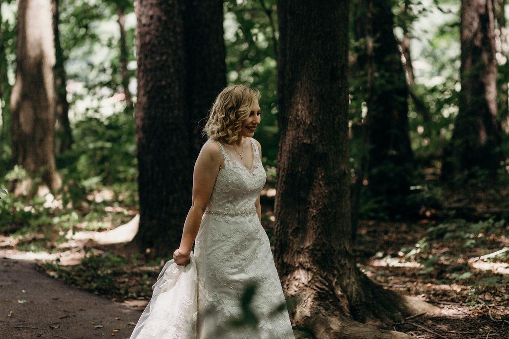 INTIMATE CRESTON, OHIO WEDDING | JORDAN + CANDACE 56