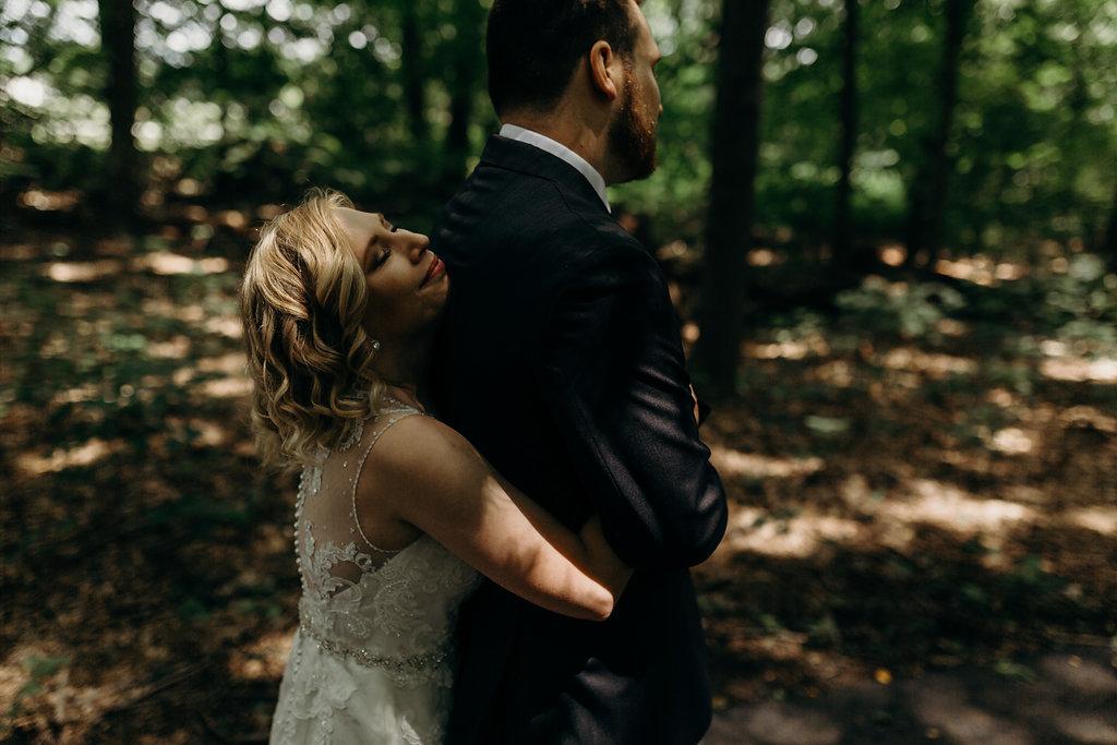 INTIMATE CRESTON, OHIO WEDDING | JORDAN + CANDACE 58