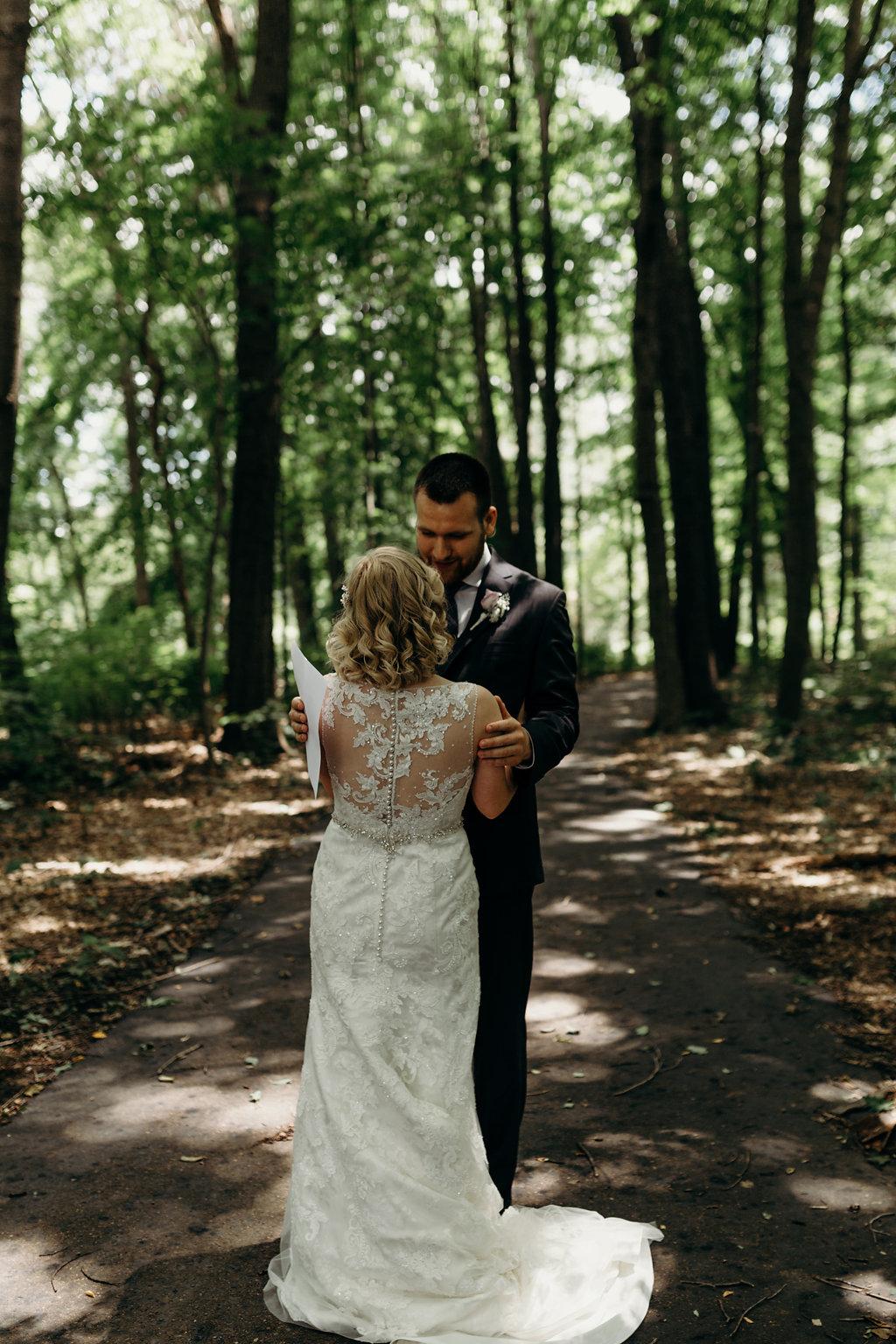 INTIMATE CRESTON, OHIO WEDDING | JORDAN + CANDACE 62