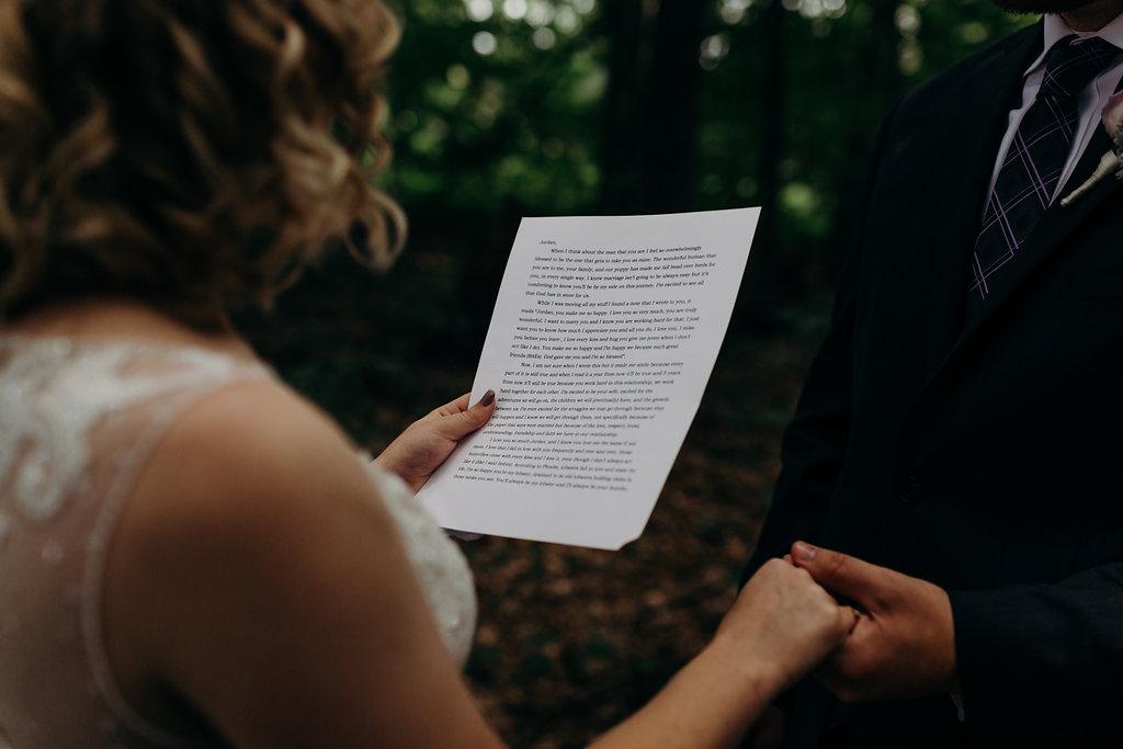 INTIMATE CRESTON, OHIO WEDDING | JORDAN + CANDACE 64