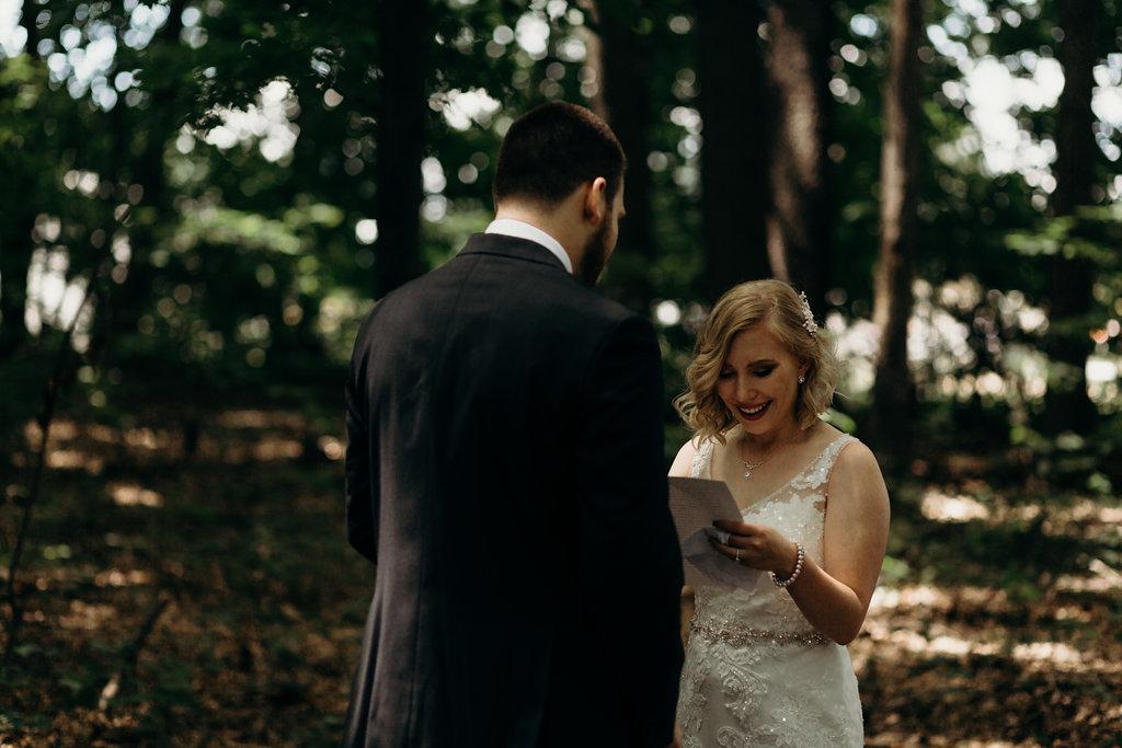 INTIMATE CRESTON, OHIO WEDDING | JORDAN + CANDACE 66