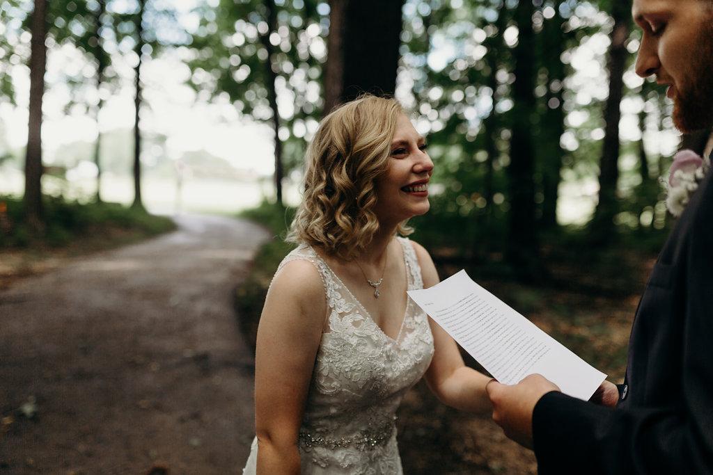 INTIMATE CRESTON, OHIO WEDDING | JORDAN + CANDACE 70