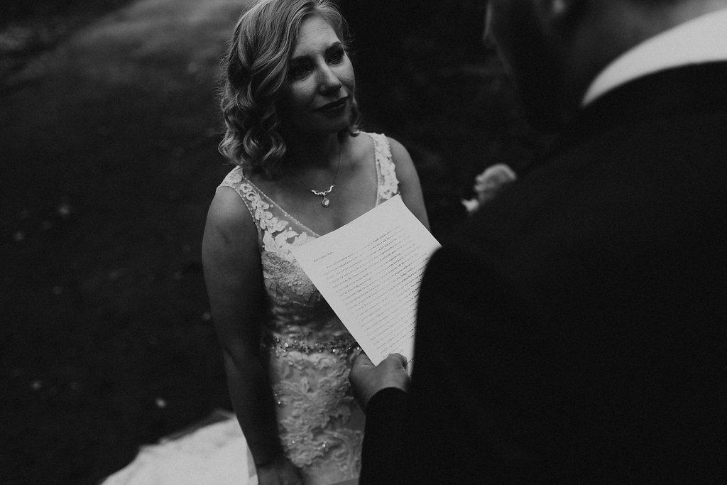 INTIMATE CRESTON, OHIO WEDDING | JORDAN + CANDACE 68