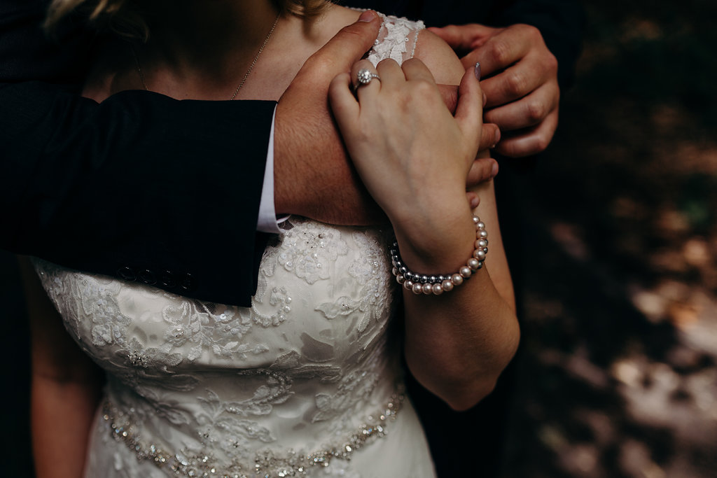 INTIMATE CRESTON, OHIO WEDDING | JORDAN + CANDACE 88