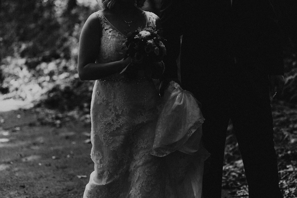 INTIMATE CRESTON, OHIO WEDDING | JORDAN + CANDACE 90
