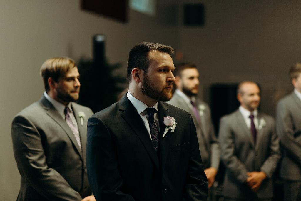 INTIMATE CRESTON, OHIO WEDDING | JORDAN + CANDACE 102