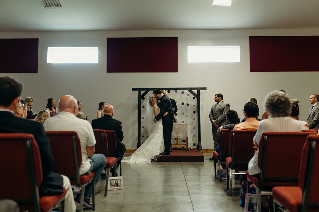 INTIMATE CRESTON, OHIO WEDDING | JORDAN + CANDACE 114