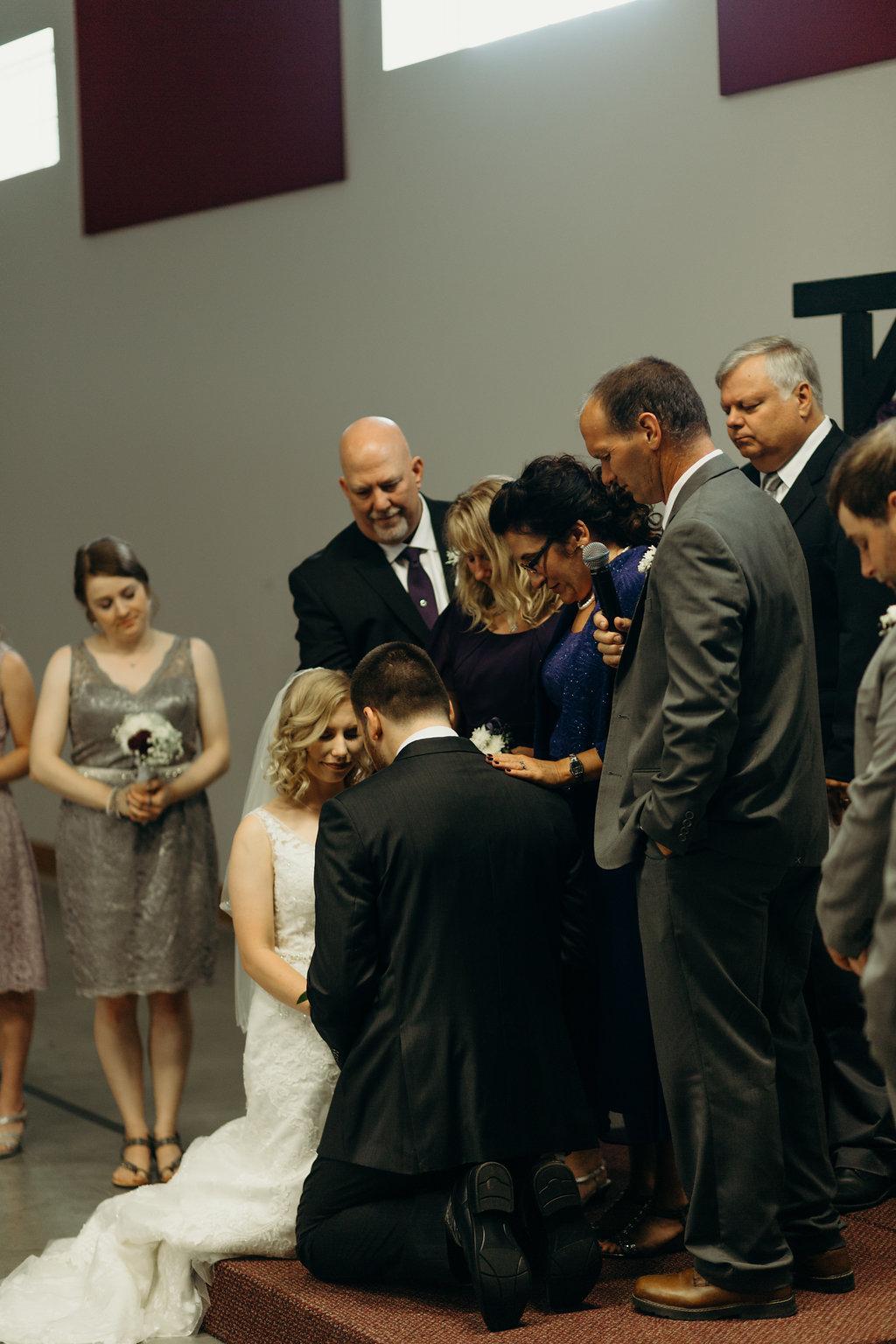 INTIMATE CRESTON, OHIO WEDDING | JORDAN + CANDACE 116