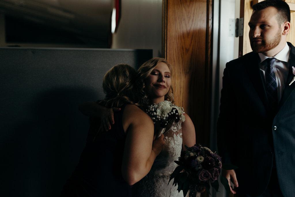 INTIMATE CRESTON, OHIO WEDDING | JORDAN + CANDACE 120