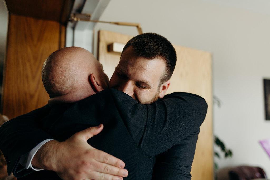 INTIMATE CRESTON, OHIO WEDDING | JORDAN + CANDACE 122