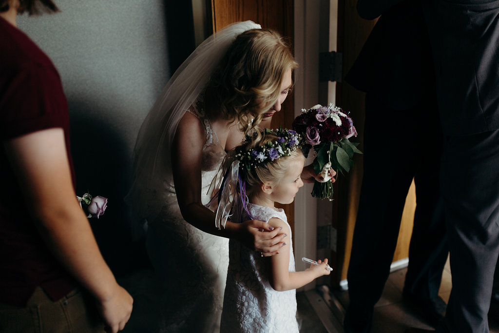 INTIMATE CRESTON, OHIO WEDDING | JORDAN + CANDACE 124