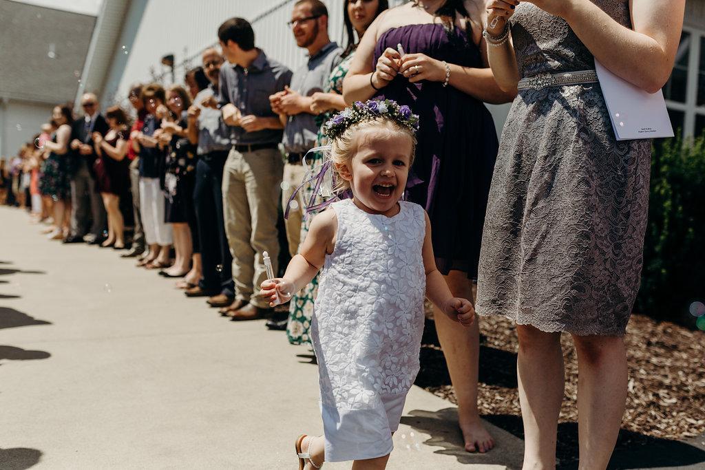 INTIMATE CRESTON, OHIO WEDDING | JORDAN + CANDACE 130