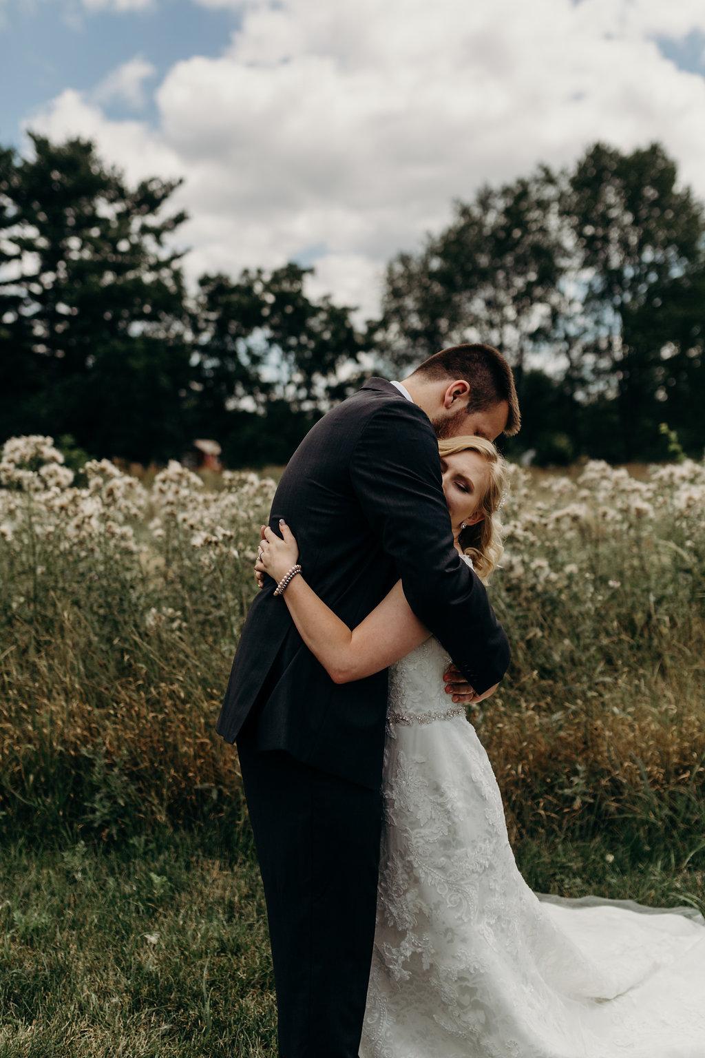 INTIMATE CRESTON, OHIO WEDDING | JORDAN + CANDACE 132
