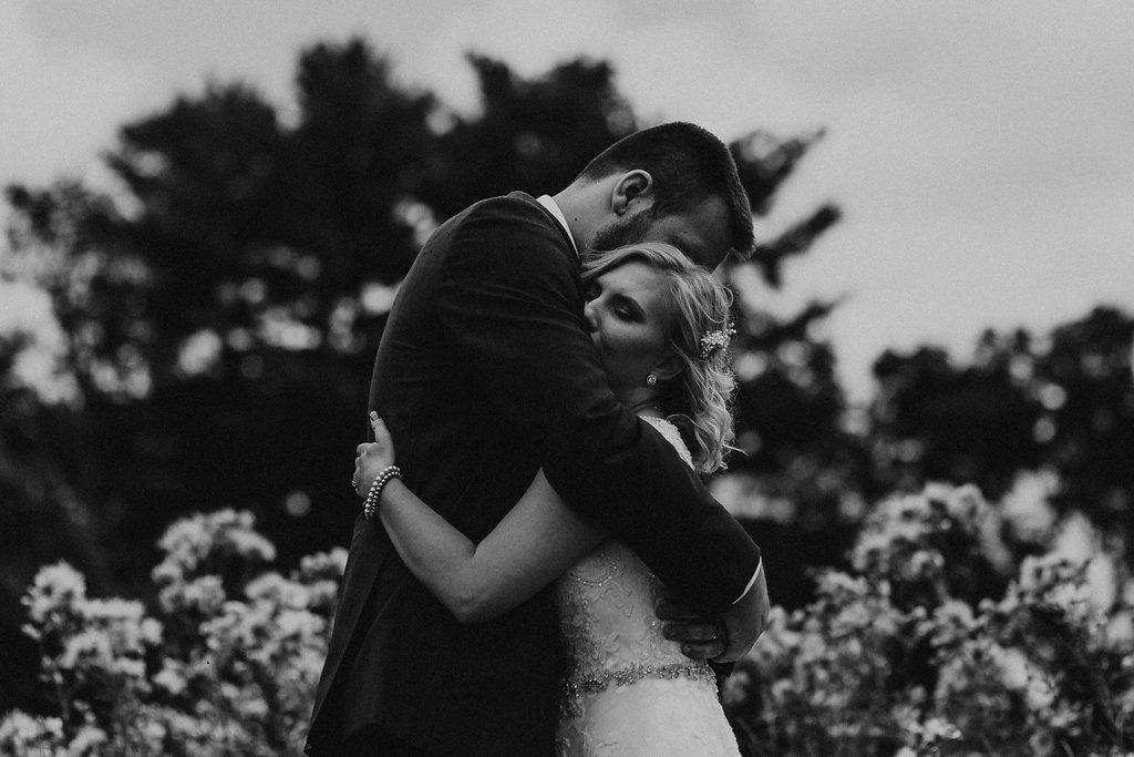 INTIMATE CRESTON, OHIO WEDDING | JORDAN + CANDACE 134