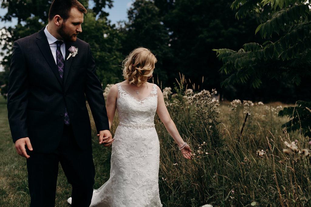 INTIMATE CRESTON, OHIO WEDDING | JORDAN + CANDACE 136