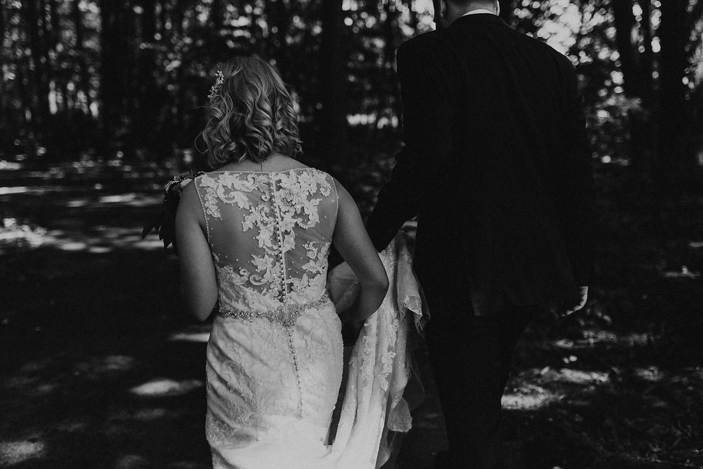 INTIMATE CRESTON, OHIO WEDDING | JORDAN + CANDACE 138