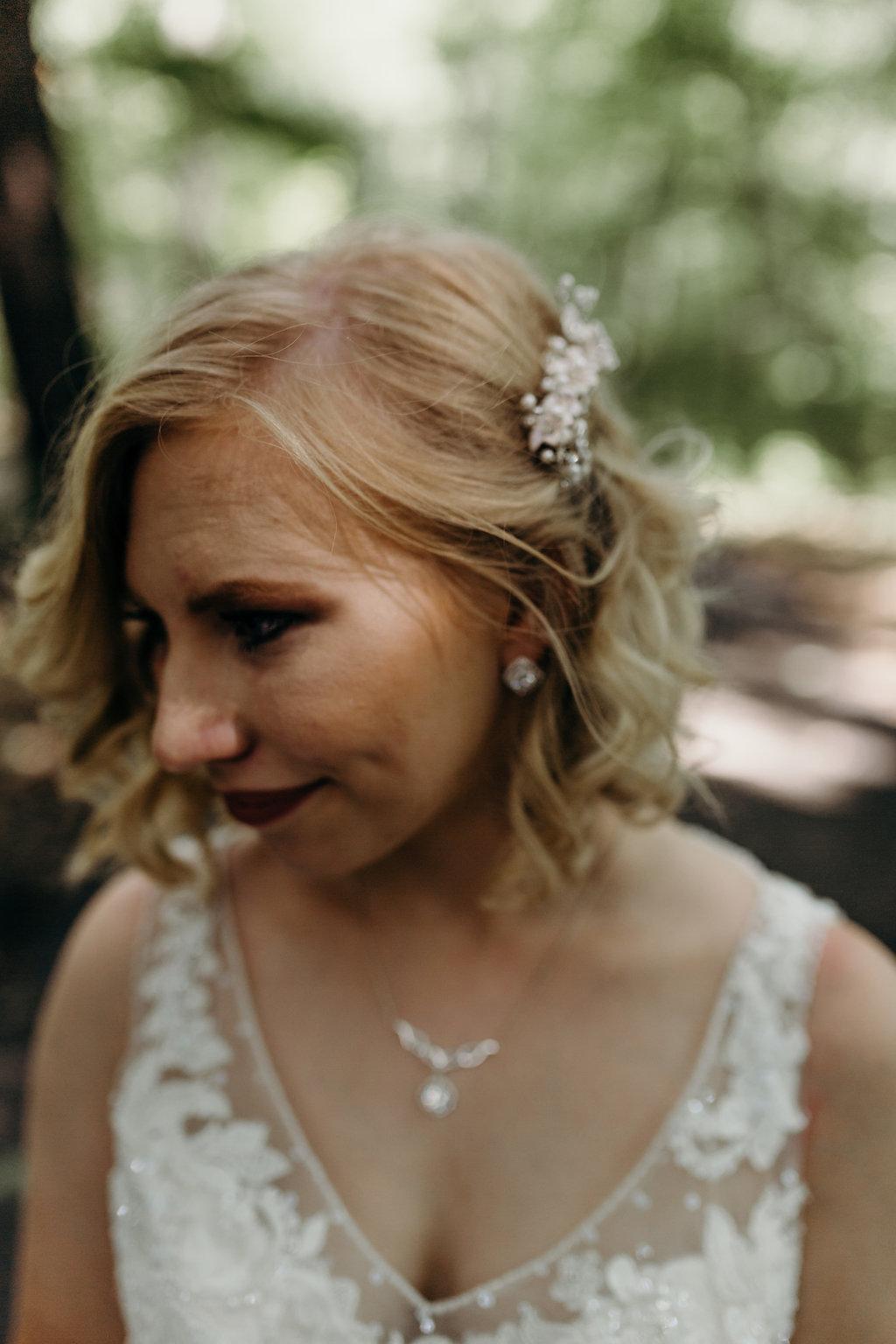 INTIMATE CRESTON, OHIO WEDDING | JORDAN + CANDACE 142