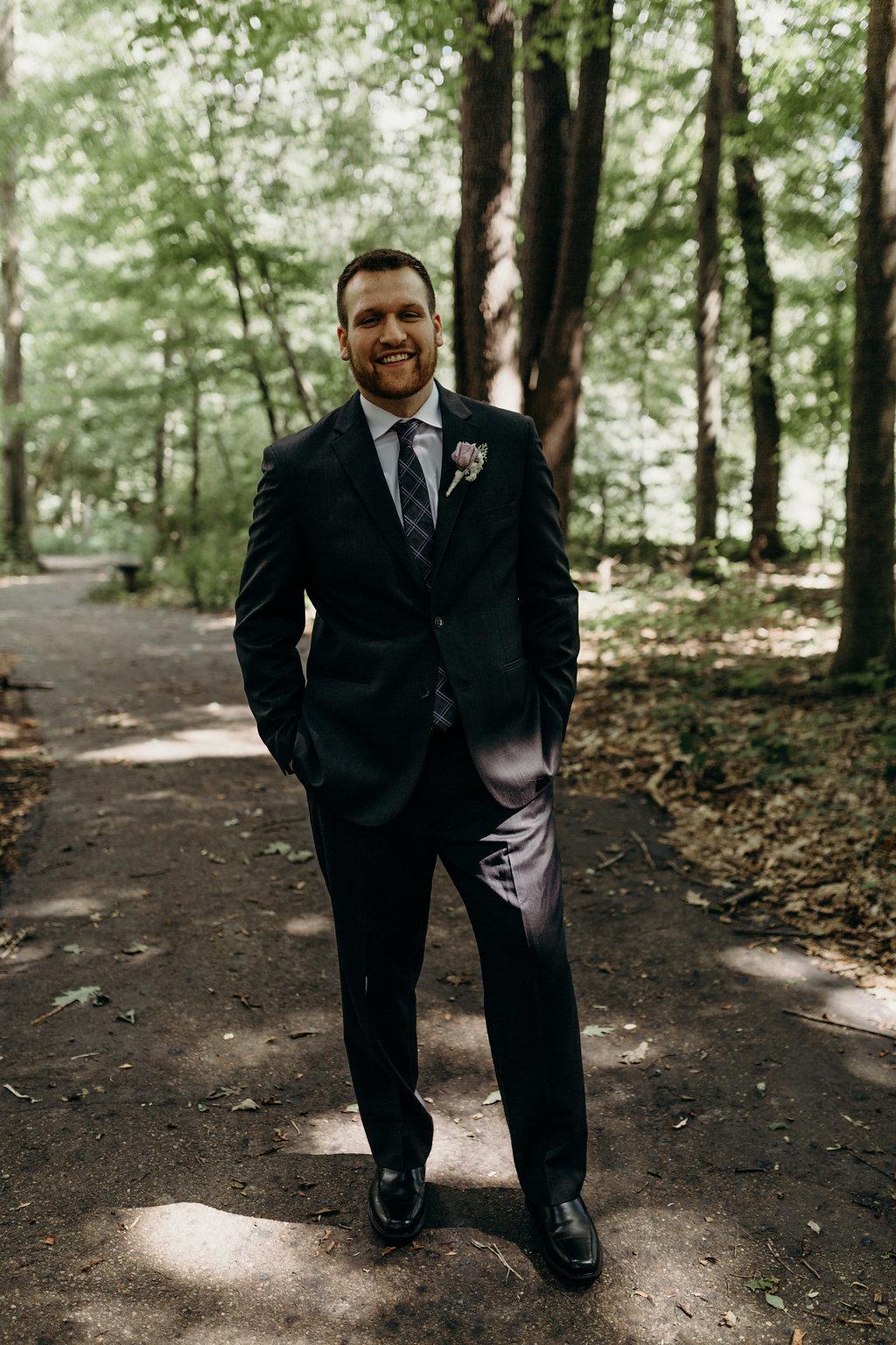 INTIMATE CRESTON, OHIO WEDDING | JORDAN + CANDACE 150