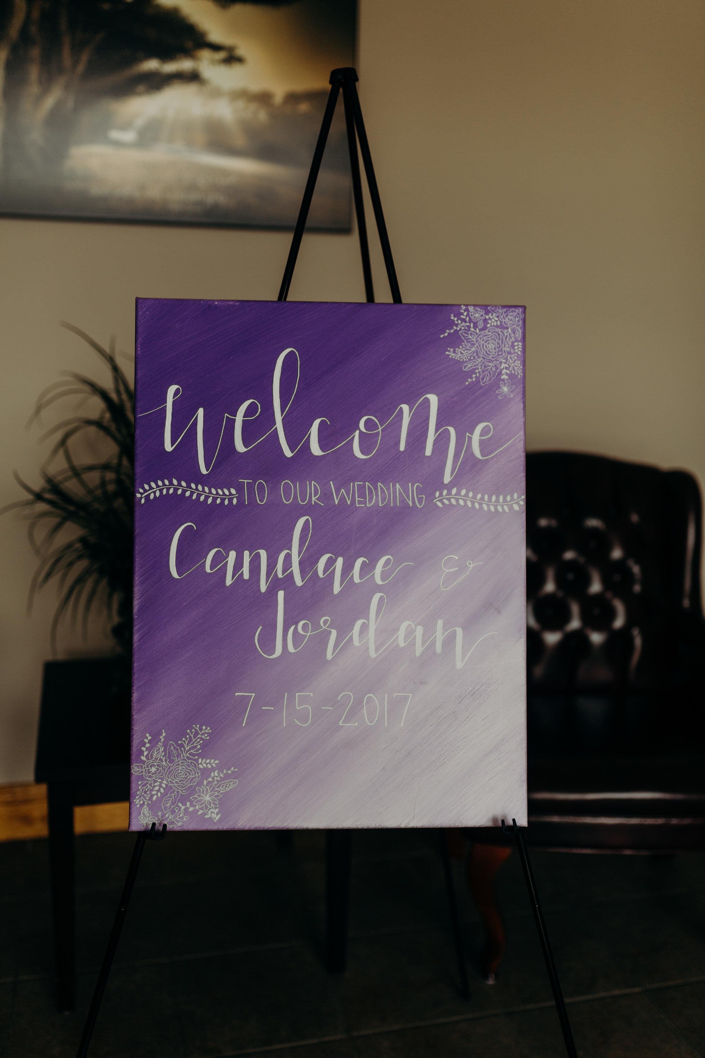 INTIMATE CRESTON, OHIO WEDDING | JORDAN + CANDACE 2