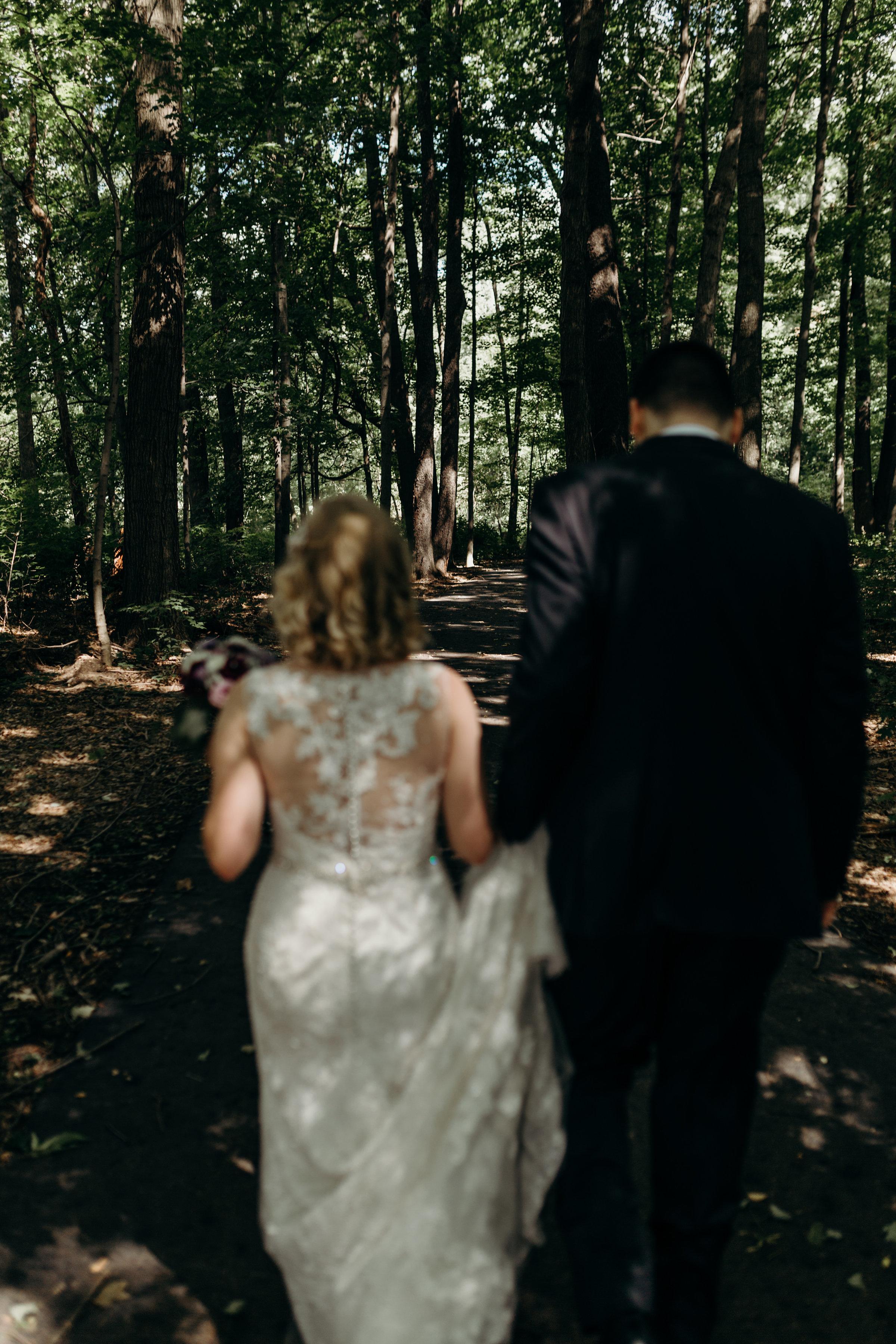 INTIMATE CRESTON, OHIO WEDDING | JORDAN + CANDACE 154
