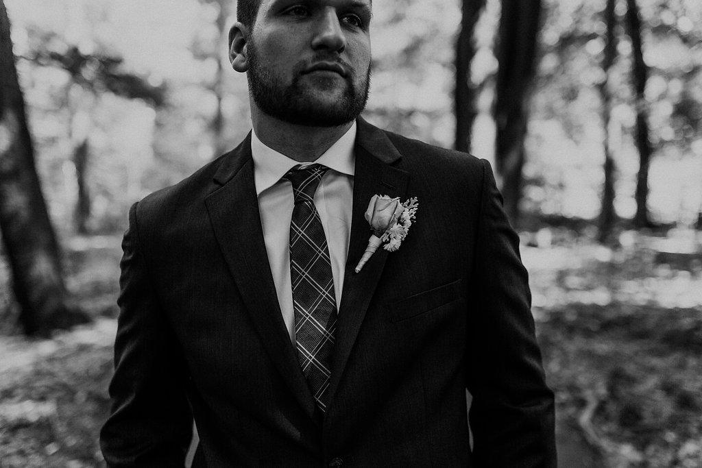 INTIMATE CRESTON, OHIO WEDDING | JORDAN + CANDACE 152