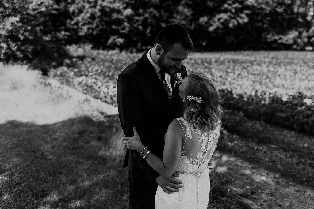 INTIMATE CRESTON, OHIO WEDDING | JORDAN + CANDACE 158