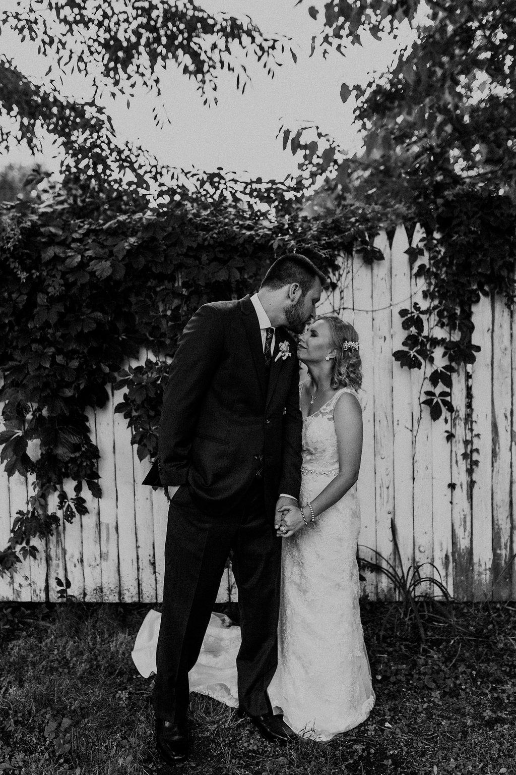 INTIMATE CRESTON, OHIO WEDDING | JORDAN + CANDACE 164