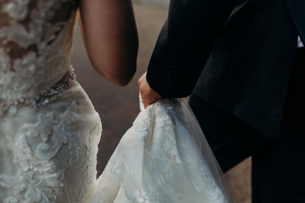 INTIMATE CRESTON, OHIO WEDDING | JORDAN + CANDACE 166