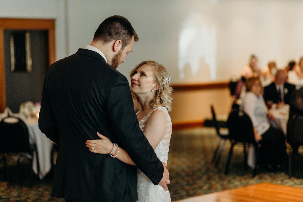 INTIMATE CRESTON, OHIO WEDDING | JORDAN + CANDACE 170