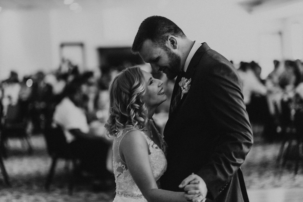 INTIMATE CRESTON, OHIO WEDDING | JORDAN + CANDACE 172
