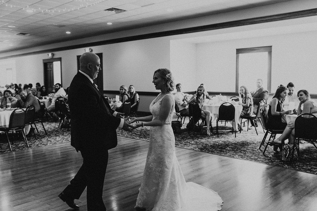 INTIMATE CRESTON, OHIO WEDDING | JORDAN + CANDACE 174