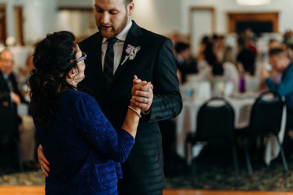 INTIMATE CRESTON, OHIO WEDDING | JORDAN + CANDACE 178
