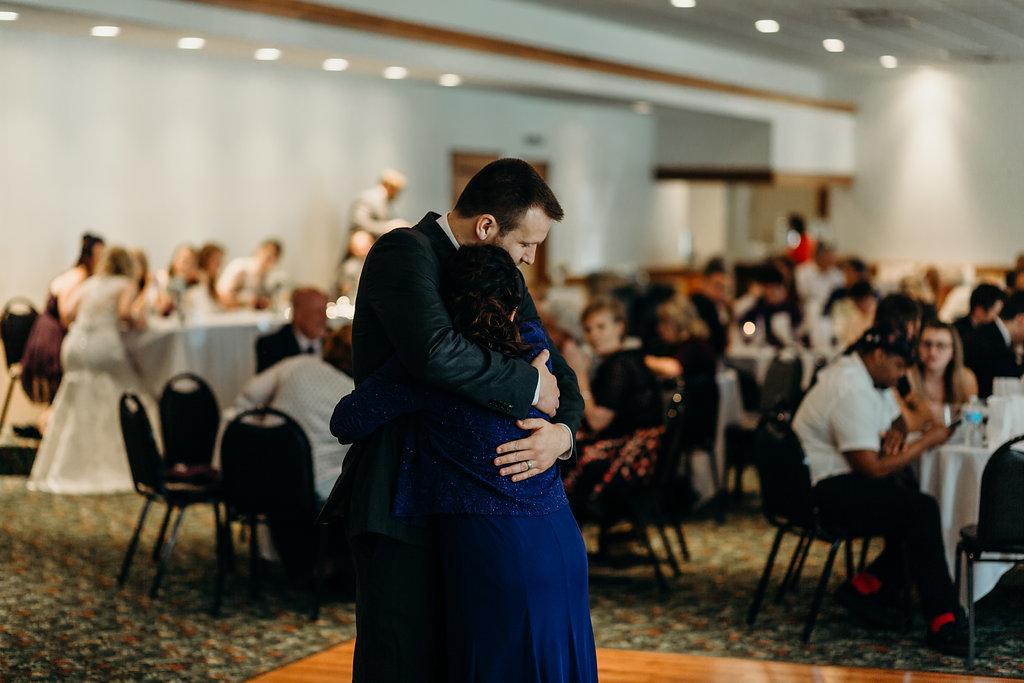 INTIMATE CRESTON, OHIO WEDDING | JORDAN + CANDACE 180