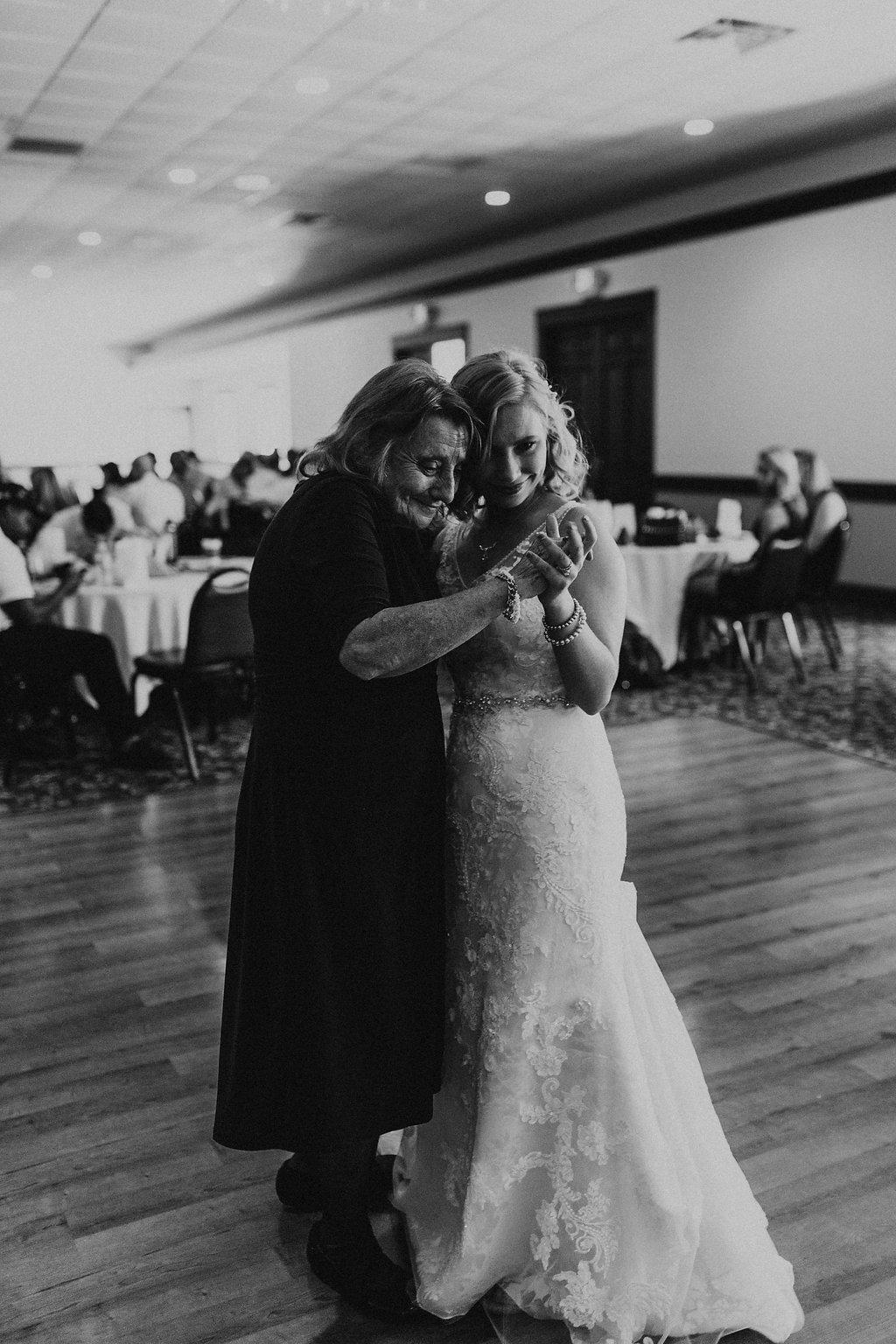 INTIMATE CRESTON, OHIO WEDDING | JORDAN + CANDACE 184