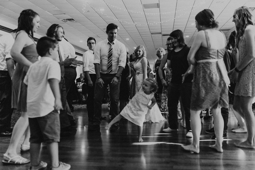 INTIMATE CRESTON, OHIO WEDDING | JORDAN + CANDACE 202
