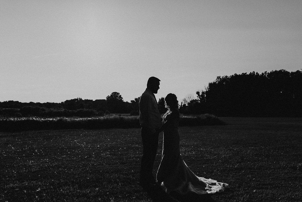 INTIMATE CRESTON, OHIO WEDDING | JORDAN + CANDACE 214