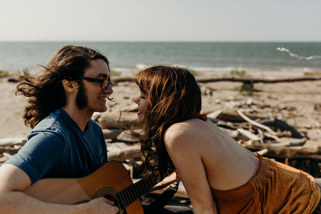 70's INSPIRED ENGAGEMENT SESSION | AIDAN + LINDSEY 78