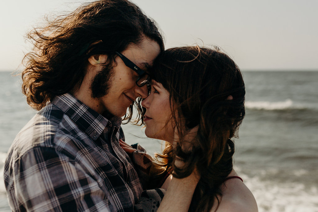 70's INSPIRED ENGAGEMENT SESSION | AIDAN + LINDSEY 94