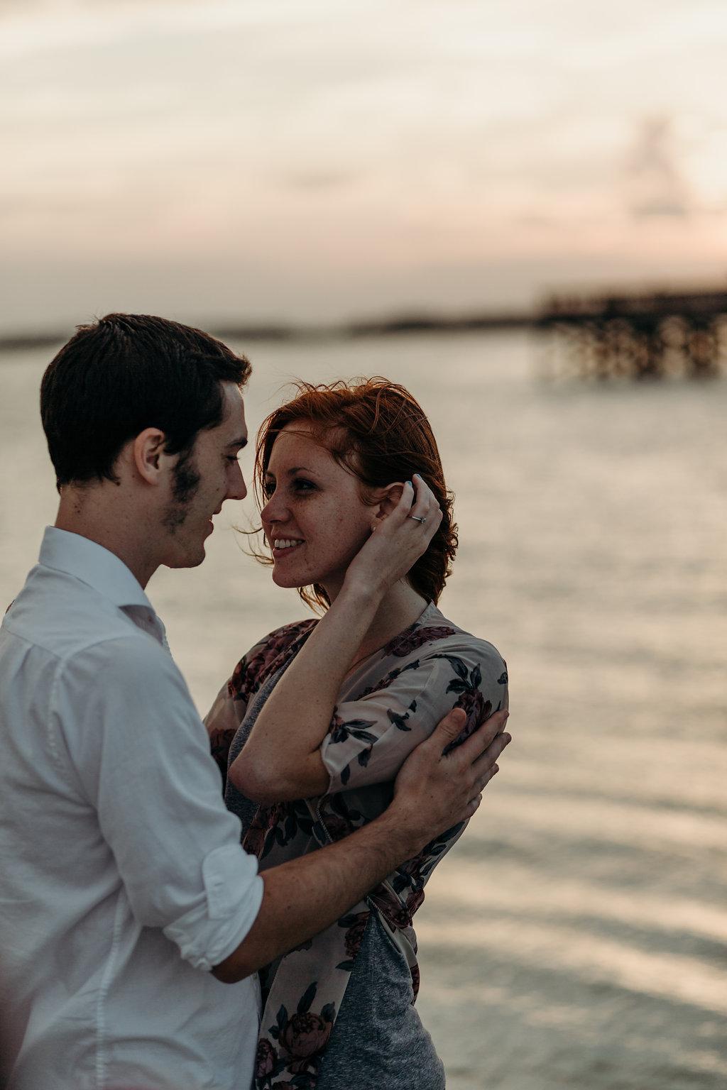 Ohio Intimate Wedding + Portrait Photography, Agape Photography