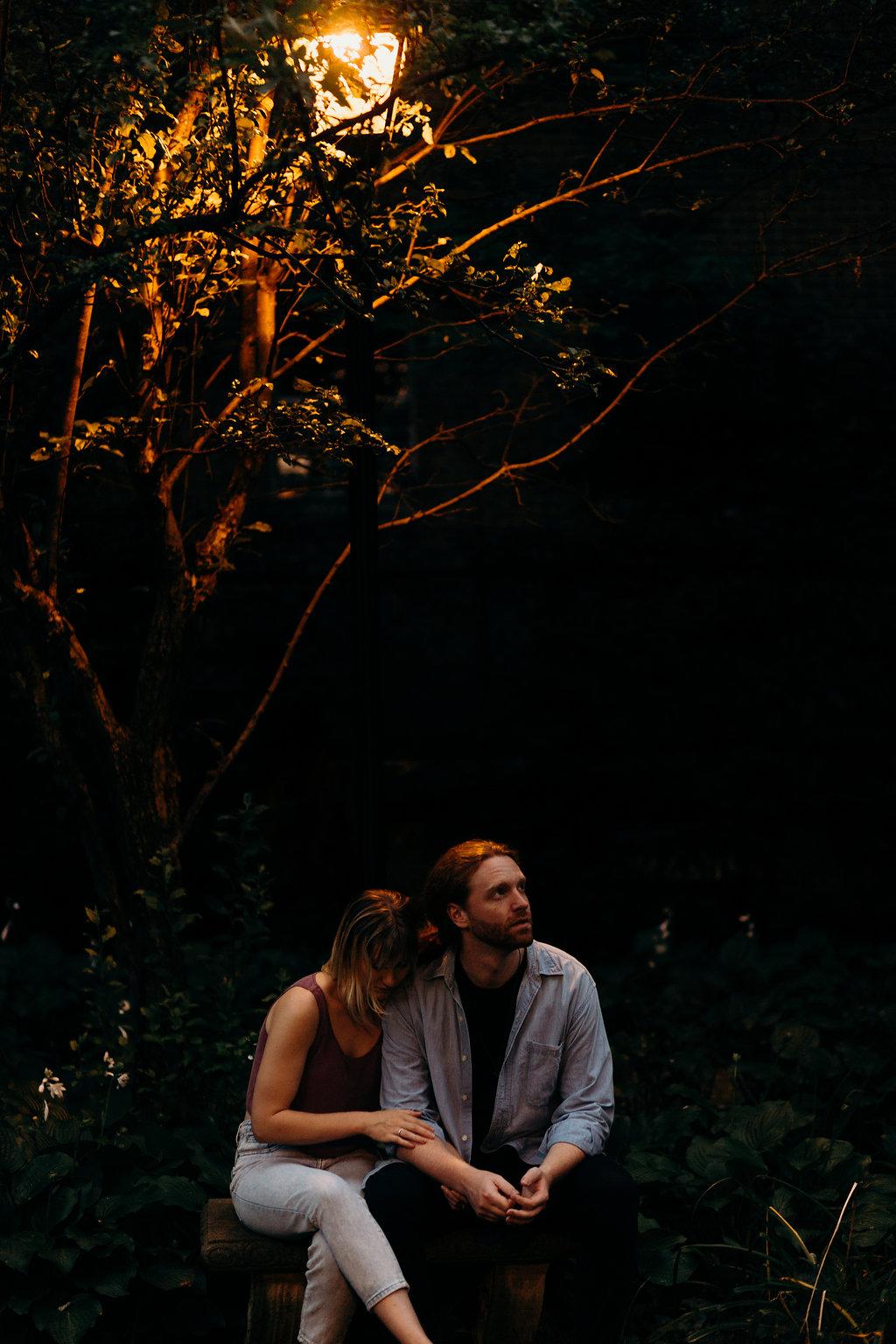 INTIMATE OHIO WEDDING AND PORTRAIT PHOTOGRAPHERS, AGAPE PHOTOGRAPHY
