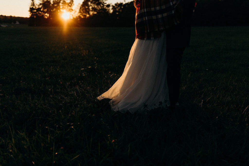 Intimate Ohio Wedding and Portrait Photography Agape Photography