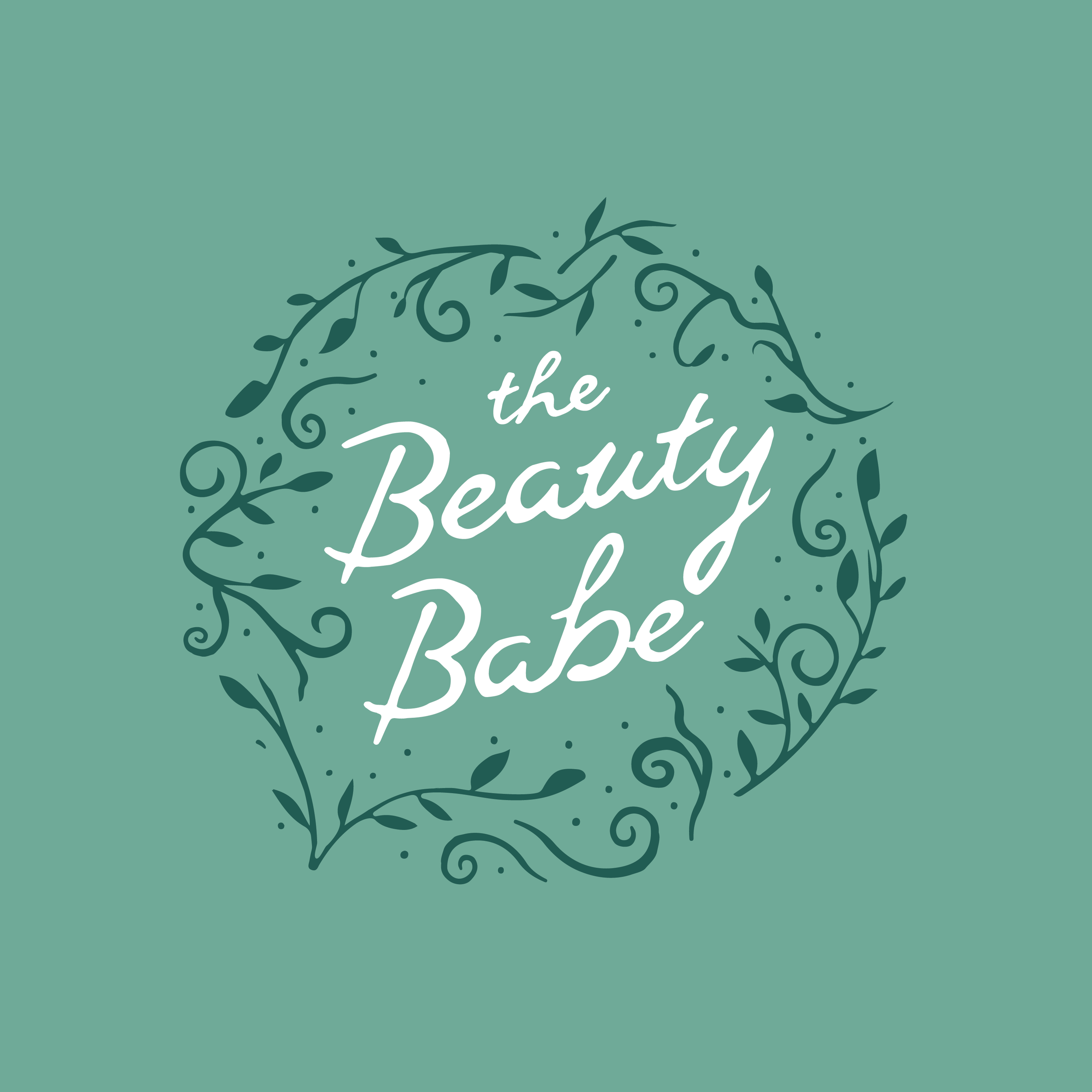 THE BEAUTY BABE / photography + design - Branding and photography ongoing for a beauty gal that's pushing the envelope on your experience with your hair.