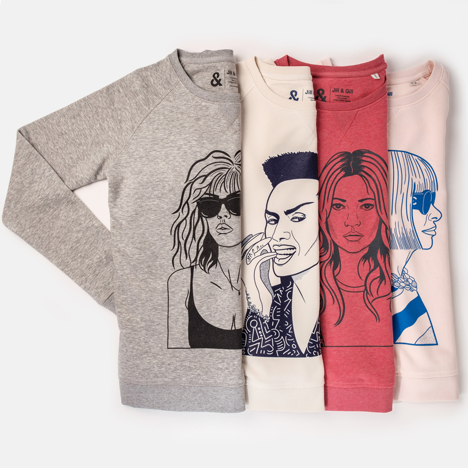 Boss Lady Collection -