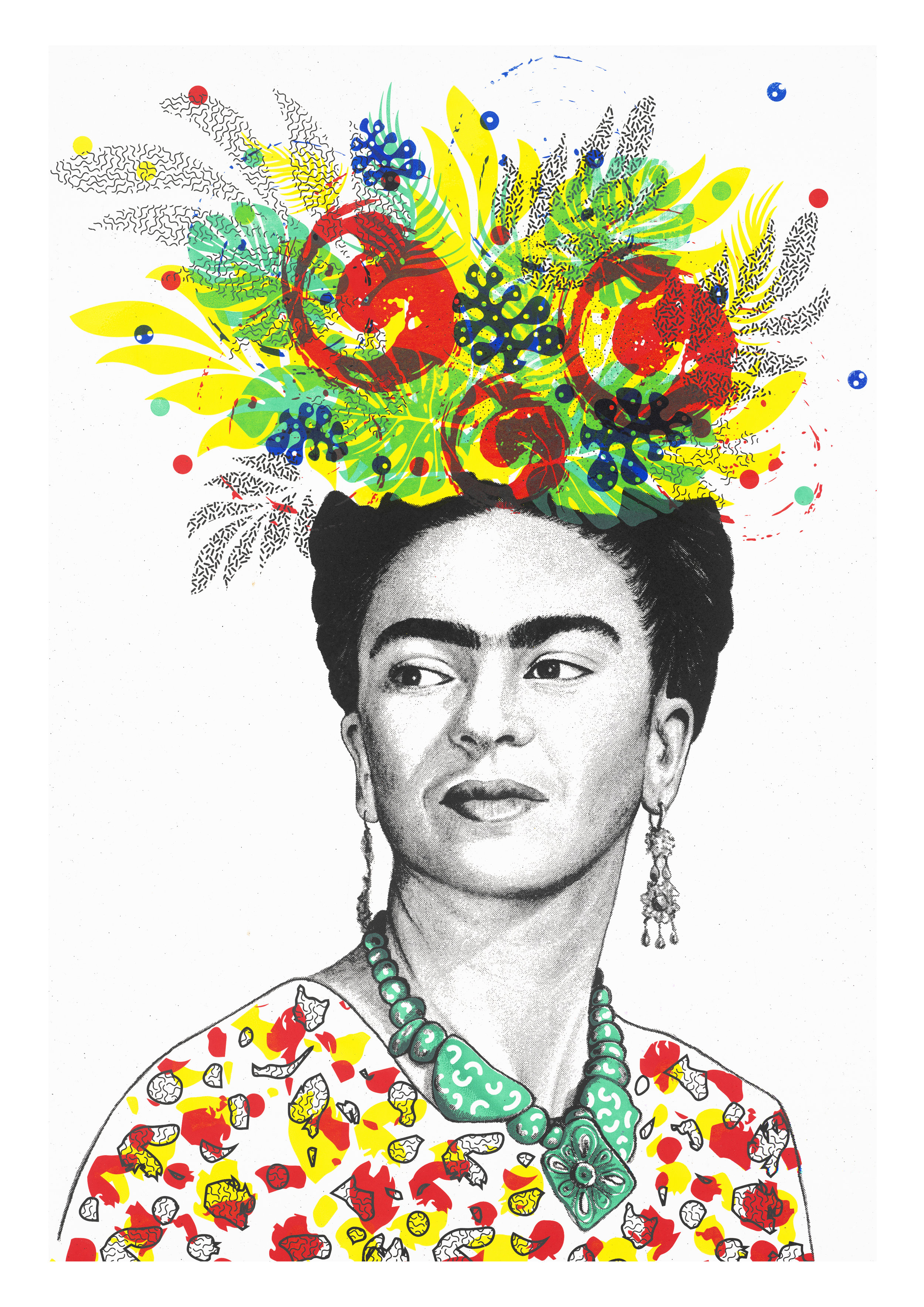 A feminist,selfie queen andqueer icon. - Frida Kahlo | Boss Lady