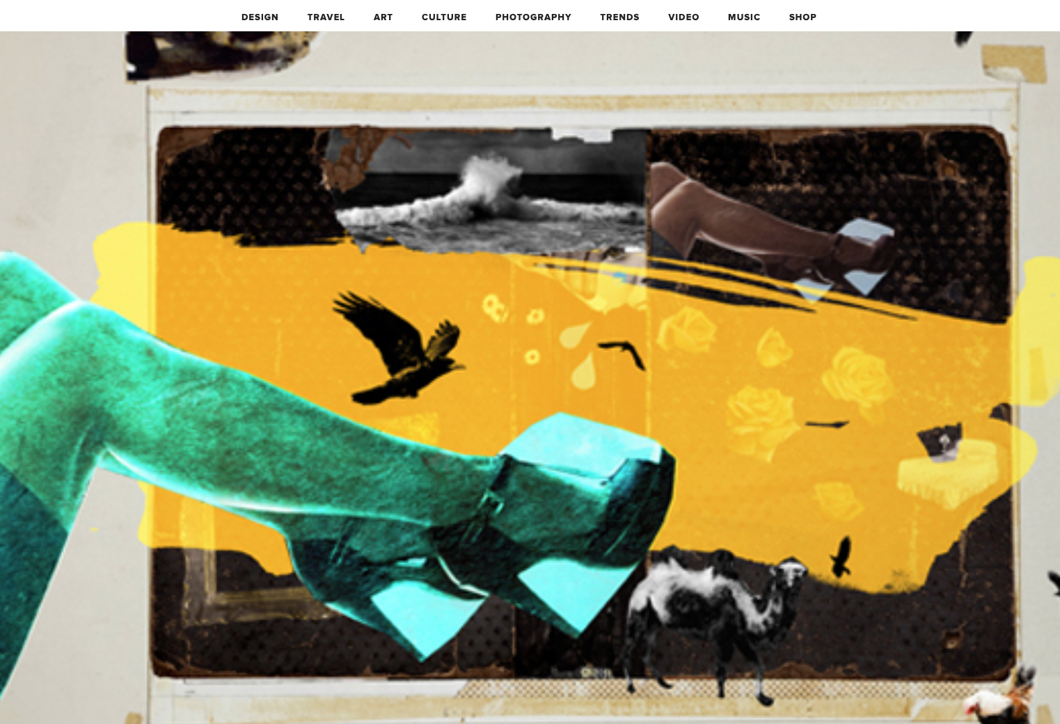 Trendland - click on the image to go to the website.