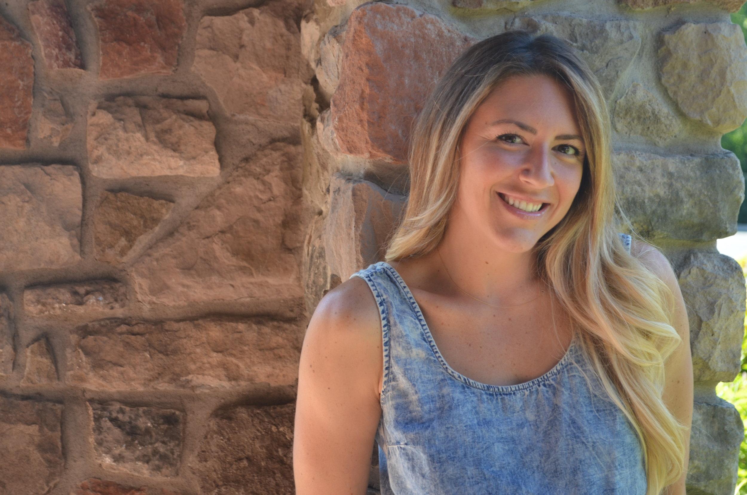Samantha Wolf, Co-Founder