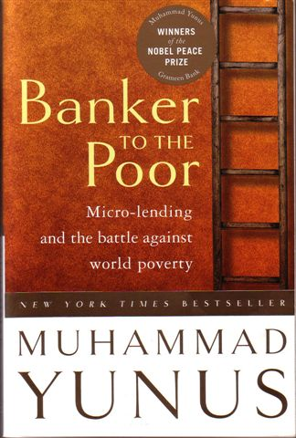 banker to the poor book cover