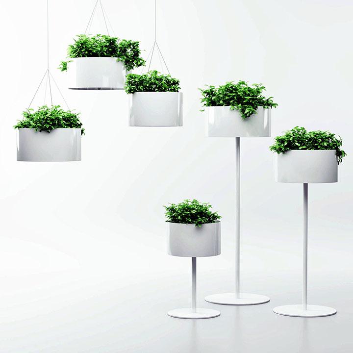 Magnuson Group - Greencloud Planters