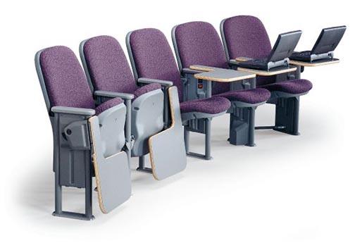 KI Furniture Group - Concierto Auditorium Seating