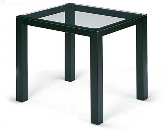 Global Furniture Group - G Series Glass Top